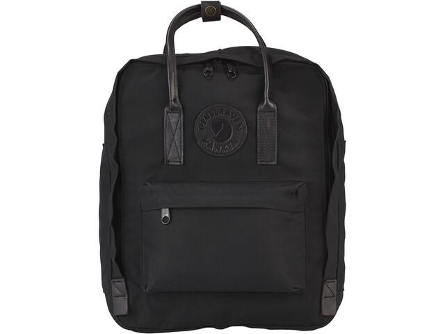 Fjällräven Kanken No. 2 Backpack black edition
